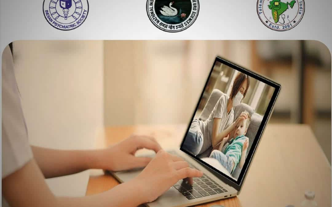 e-Book: Telepsychiatry Operational Guidelines-2020