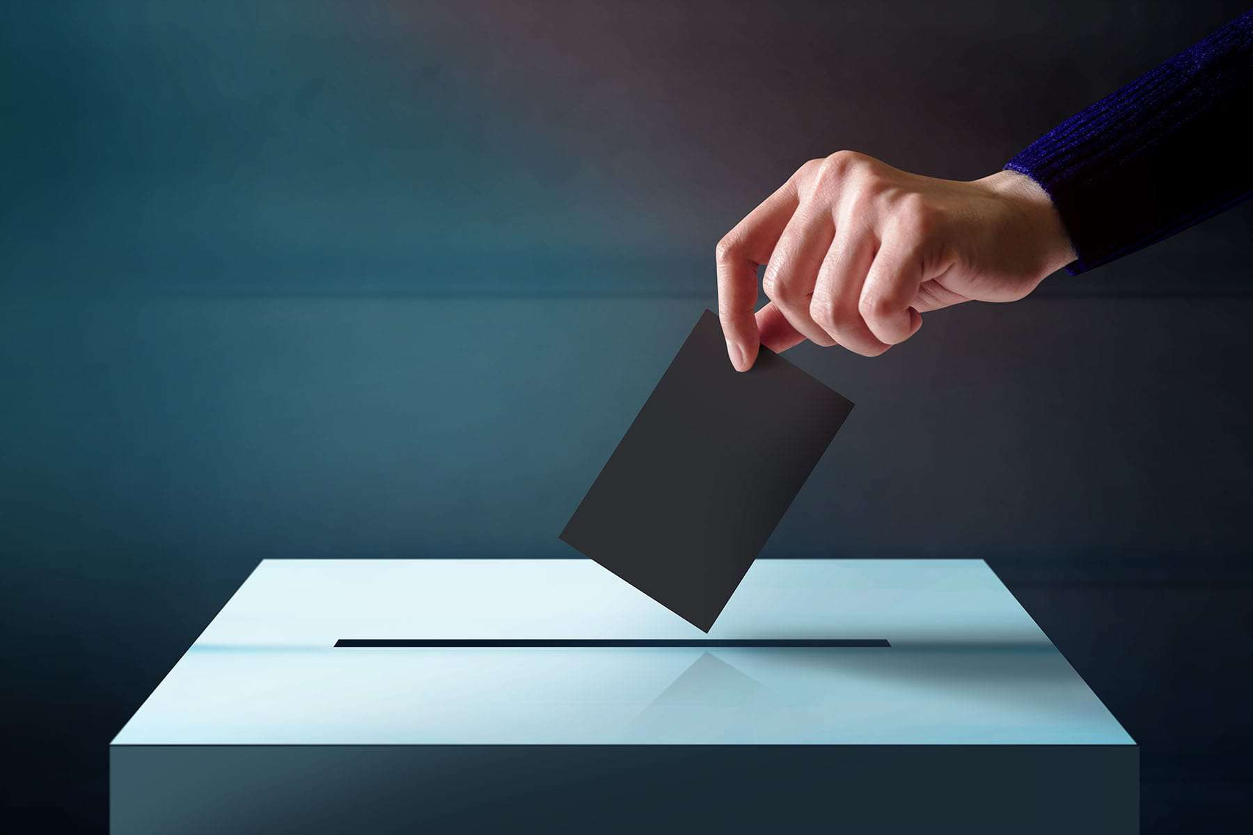 IPS Election Results 2021: Notice From the Election Commission